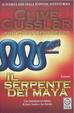 Cover of Il serpente dei Maya