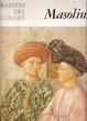 Cover of Masolino da Panicale