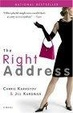 Cover of The Right Address