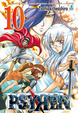 Cover of Psyren vol. 10