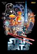 Cover of Star Rats - Nuova Edizione