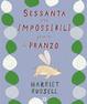 Cover of 60 cose impossibili prima di pranzo