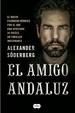 Cover of El amigo andaluz