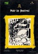 Cover of Noir in festival 1992