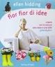 Cover of Fior fior di idee