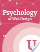 Cover of Psychology of Web Design