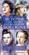 Cover of 101 donne che hanno fatto grande Bologna