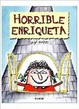 Cover of Horrible Enriqueta