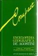 Cover of Enciclopedia della Geografia Compact