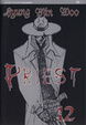 Cover of Priest 12