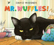 Cover of Mr. Wuffles!