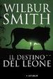 Cover of Il destino del leone