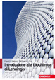 Cover of Introduzione alla biochimica di Lehninger