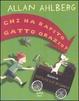 Cover of Chi ha rapito gatto Orazio?