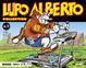 Cover of Lupo Alberto Collection vol. 21