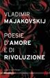 Cover of Poesie d'amore e di rivoluzione