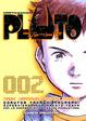 Cover of Pluto #2 (de 8)