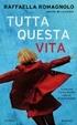 Cover of Tutta questa vita