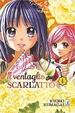 Cover of Il ventaglio scarlatto vol. 6