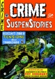 Cover of Crime SuspenStories vol. 3