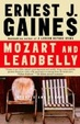 Cover of Mozart and Leadbelly