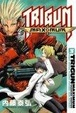 Cover of Trigun Maximum Volume 3