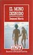 Cover of El mono desnudo