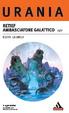 Cover of Retief Ambasciatore Galattico