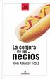 Cover of La conjura de los necios