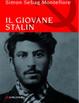 Cover of Il giovane Stalin