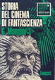 Cover of Storia del Cinema di Fantascienza