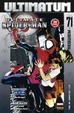 Cover of Ultimate Spider-Man n. 71