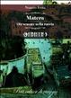 Cover of Matera vite scavate nella roccia