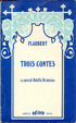 Cover of Trois contes