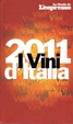 Cover of I vini d'Italia 2011