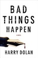 Cover of Bad Things Happen