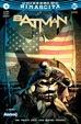 Cover of Batman #4