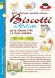 Cover of Biscotti & dolcetti