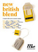 Cover of New British Blend