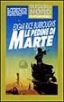 Cover of Le pedine di Marte