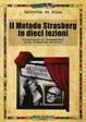 Cover of Il metodo Strasberg in dieci lezioni
