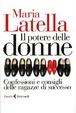 Cover of Il potere delle donne