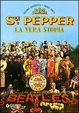 Cover of SGT Pepper