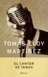 Cover of El cantor de tango