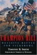 Cover of Champion Hill
