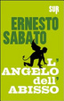 Cover of L'angelo dell'abisso