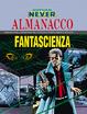 Cover of Nathan Never: Almanacco della Fantascienza 1999