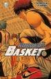 Cover of Kuroko's Basket vol. 21