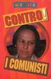 Cover of Contro! I comunisti
