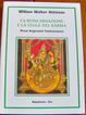 Cover of La reincarnazione e la legge del karma